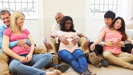 Lamaze Method Of Childbirth – Everything You Need To Know