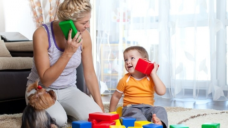 Top 8 Language Activities For Toddlers