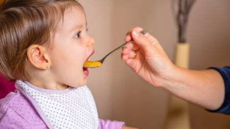 6 Amazing Health Benefits Of Lentils For Toddlers