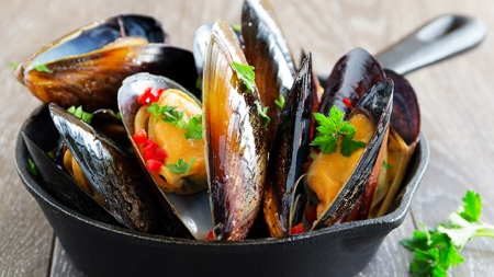 Is It Safe To Eat Mussels While You Are Pregnant?