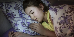 Night Sweats In Children- 16 Causes, Symptoms And Treatment