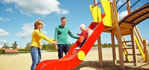 Playground Safety For Kids – Rules,Tips & Facts