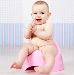 How To Potty Train Your Baby In 3 Days Or Less?