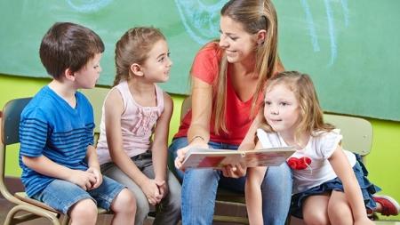 Top 10 Preschools In Phoenix For Your Little One