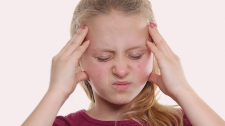 Puberty Headaches – Everything You Need To Know