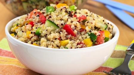 10 Quick & Delicious Quinoa Recipes For Toddlers