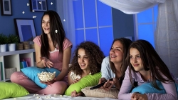 22 Fun Filled Sleepover Games And Activities For Teens