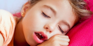 Snoring In Children – Symptoms And Remedies