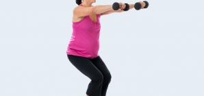 5 Effective Benefits Of Doing Squats To Induce Labor