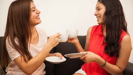 5 Simple Ways To Help Your Teenager Make Friends Easily