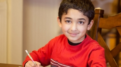 4 Useful Tips To Help Your Child Learn Good Posture
