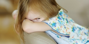 10 Ways Of Dealing With Your Toddler's Anger