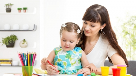 5 Tips To Teach Toddlers To Hold A Pencil Correctly