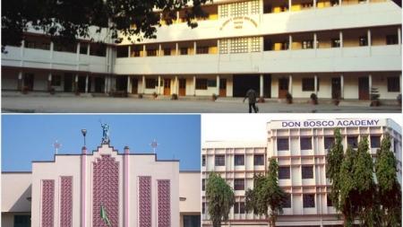 List Of 10 Top And Best Schools In Patna