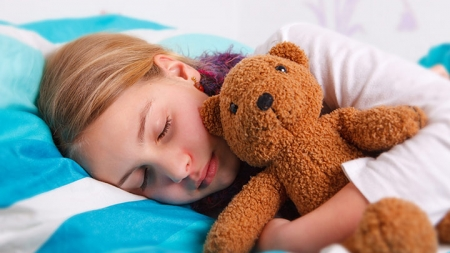 10 Tricks On How To Get Child To Sleep In Own Bed