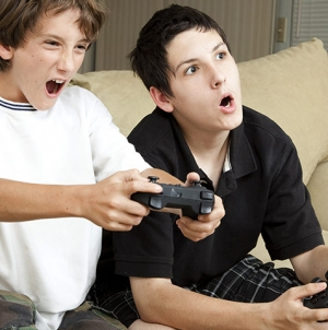 3 Unexpected Effects Of Violent Video Games On Kids