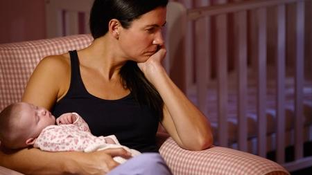 11 Surprising Ways To Restore Hormones After Pregnancy
