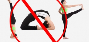 Which Yoga Poses You Should Avoid During Pregnancy And Why?