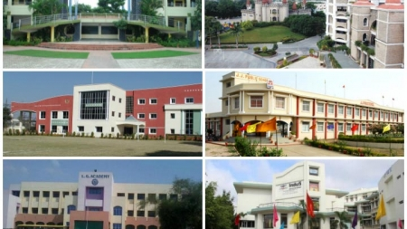 20 Top And Best Schools In Indore