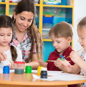 10 Best Play/Preschools In Bangalore For Your Kid
