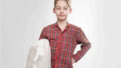 Sleepwalking In Children: Causes, Treatment And Prevention