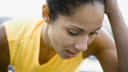 How To Deal With Postpartum Sweating?