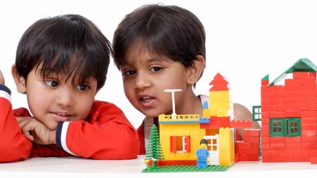 10 Best Pre-Play Schools In Kolkata For Your Kid