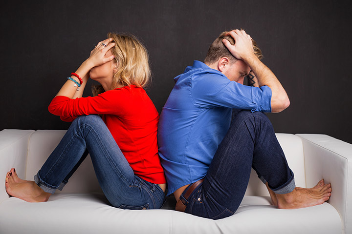 Codependent Relationship: How To Identify And Come Out Of It