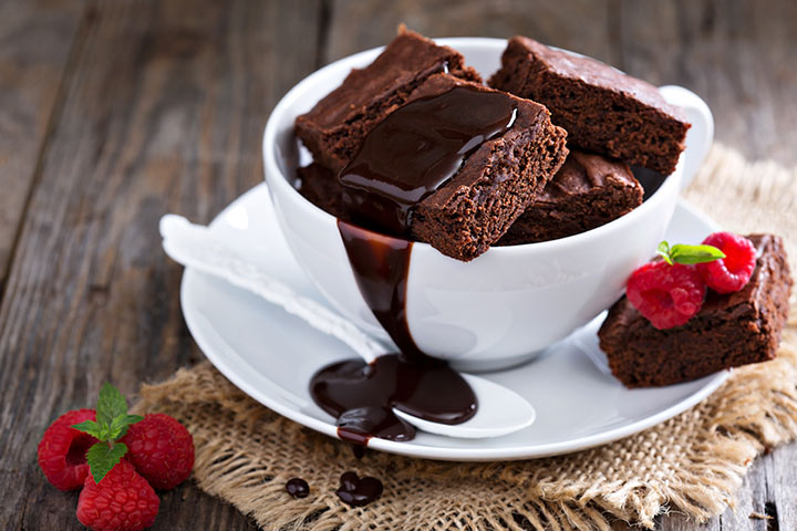 10 Quick And Simple Dessert Recipes For Teens