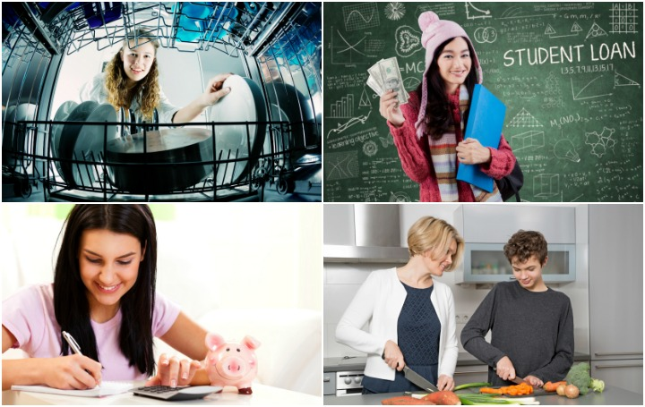 21 Essential Life Skills For Teens To Learn