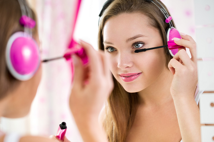 5 Simple And Easy Eye Makeup Ideas For Teens