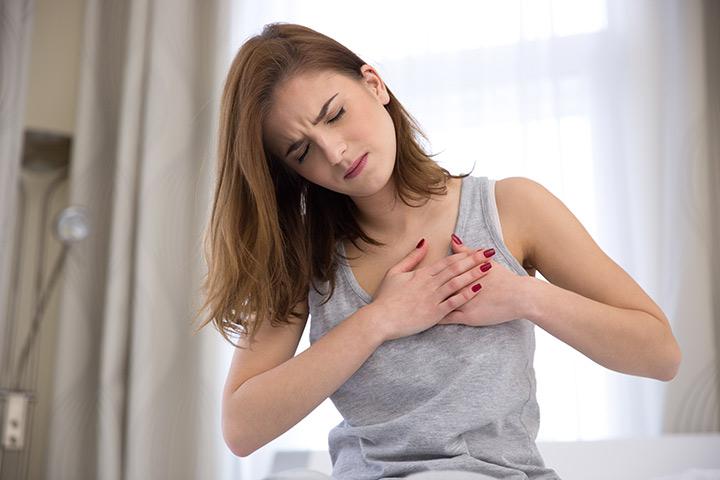 Heartburn In Teens – Causes, Symptoms And Remedies