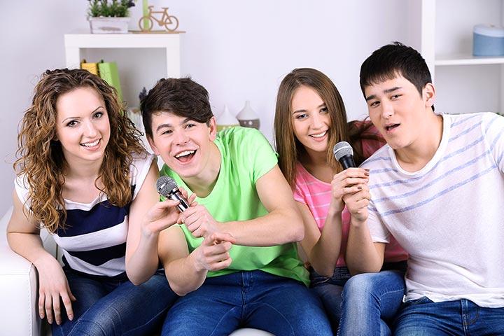 Top 15 Indoor Games And Activities For Teens