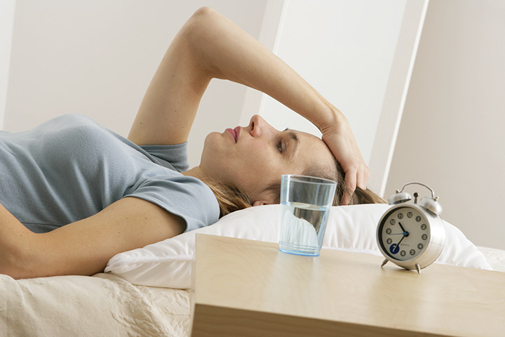 Insomnia In Teens – Causes, Symptoms And Remedies