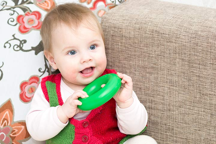 21 Interesting Toys For Your 8 Month Old Baby