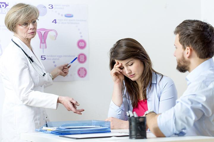 Positive Pregnancy Test But No Symptoms – Why Does This Happen?