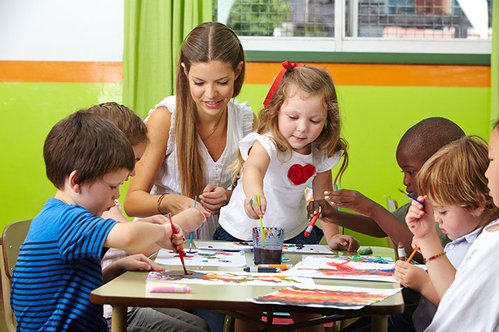Preschool Vs. Daycare – Which One Is Better?
