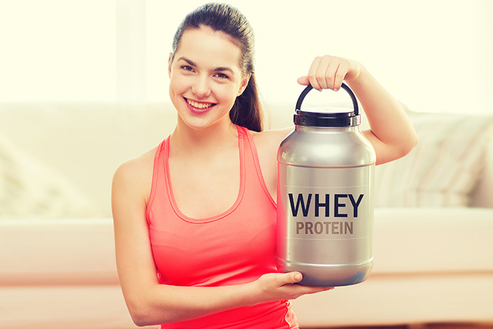 10 Health Benefits Of Whey Protein For Teenagers