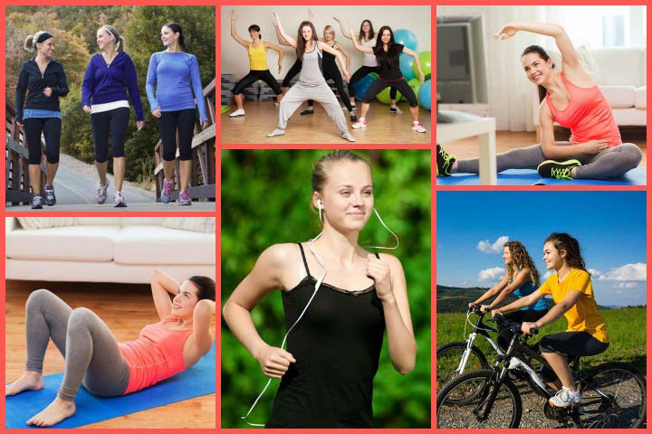 7 Incredible Benefits Of Regular Exercise For Teenagers
