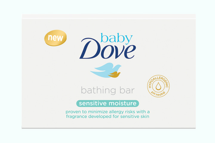 Here's How My Quest For The Right Baby Soap Ended!