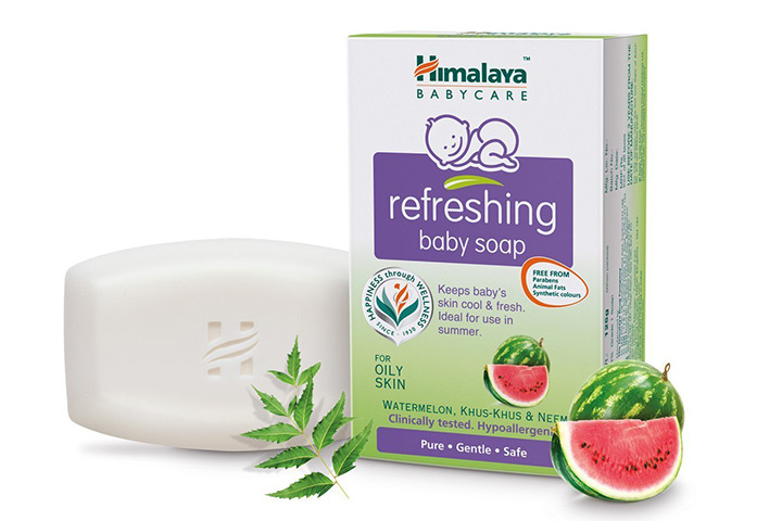 Say Yes To Herbs When It Comes To Baby-Care