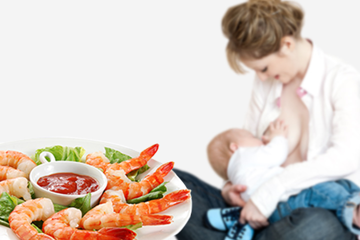 Is Consuming Seafood Safe While Breastfeeding?