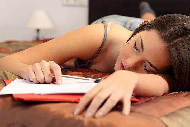 Sleep Disorders In Teens – 5 Causes And 10 Symptoms