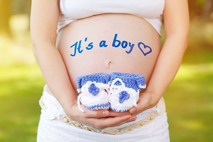 13 Noticeable Symptoms Of Baby Boy During Pregnancy
