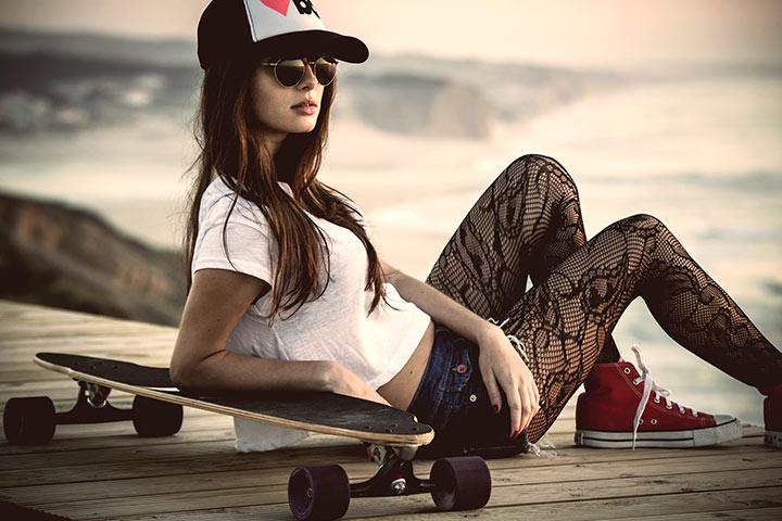 10 Cool Teen Fashion Ideas For Girls