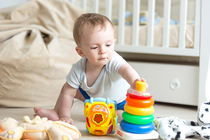 18 Interesting Toys And 14 Attractive Gifts For 10-Month-Old Babies