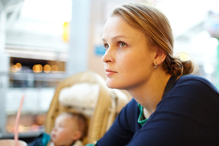 When Can You Expect Your Next Period After Breastfeeding?