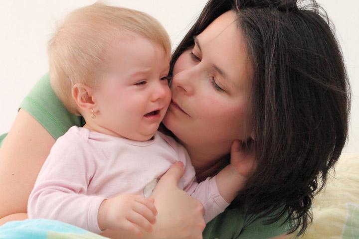 14 Signs & Symptoms Of Heat Stroke In Babies