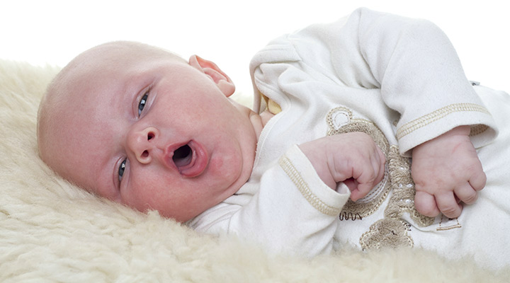 5 Treatments To Cure Whooping Cough In Babies/Infants