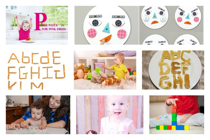 10 Learning Activities For Your Toddlers
